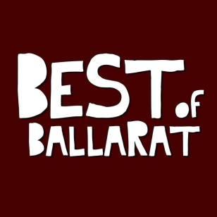 Best of Ballarat logo