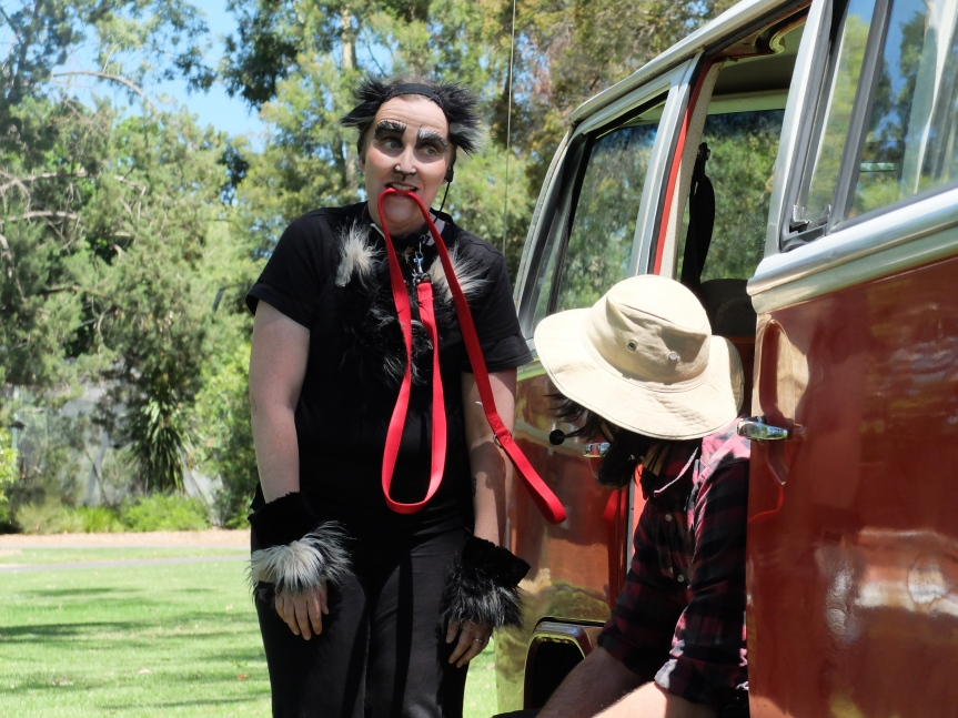 Black Dog planning to hit the road again in 2018 – first stop Showcase Victoria2017