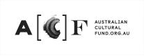 www.australianculturalfund.org.au