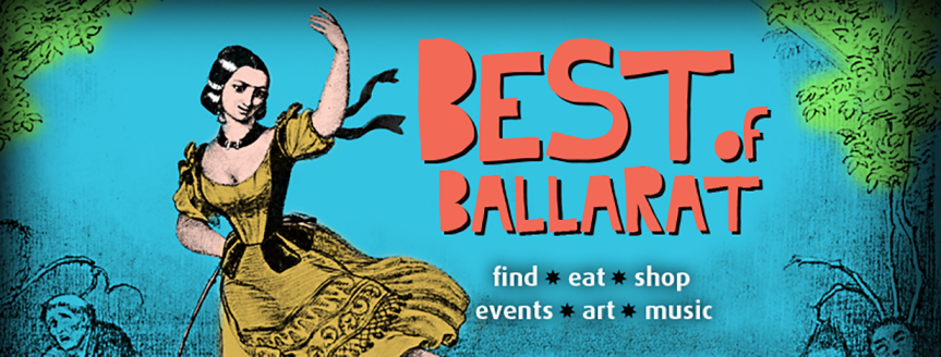 Best of Ballarat sponsor Hollow project