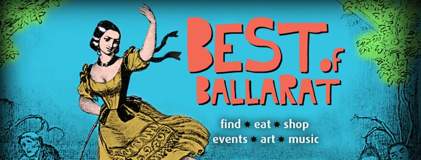 Best of Ballarat sponsor Hollowproject