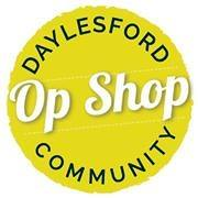 community opshop logo