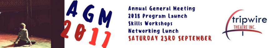Free skill-building workshops at our AGM