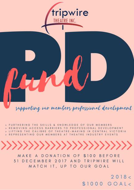PD fund