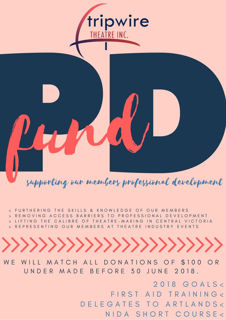 PD fund a4